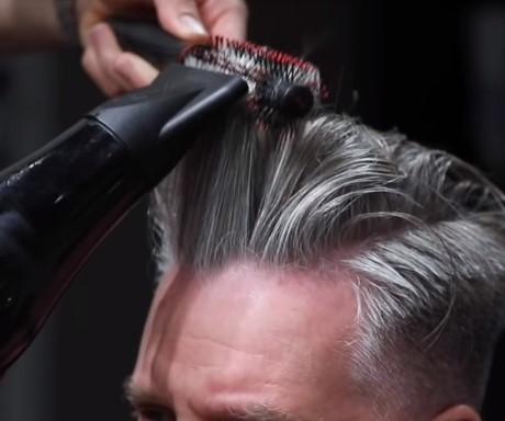 Haren stylen Hair Barber Academy