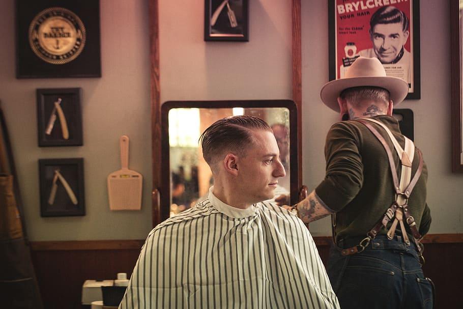 Barbiers in Nederland