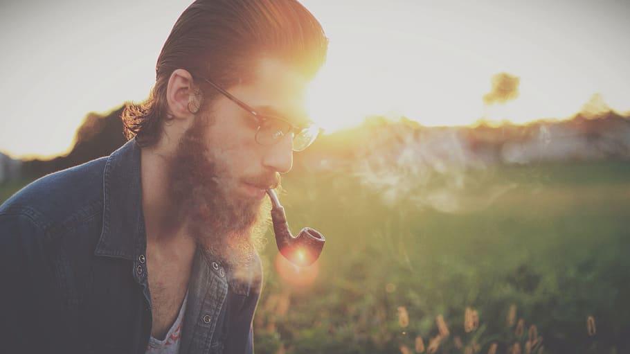 Beard dudes opgelet! Alles over baardverzorging