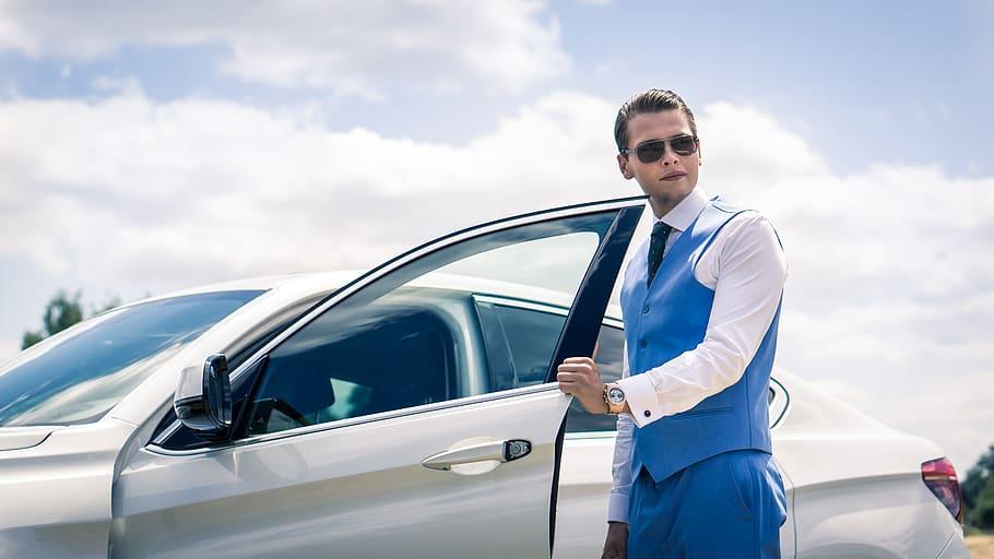 Vervoer naar het werk, een auto leasen of kopen